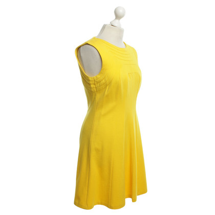 Ted Baker Dress yellow