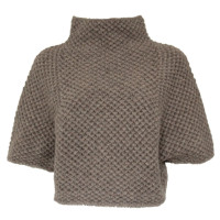 Fabiana Filippi Wool Cape