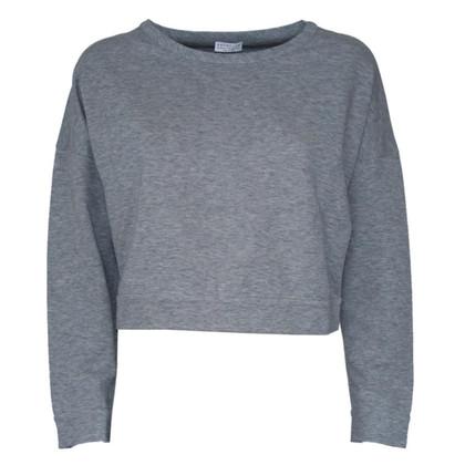 Brunello Cucinelli Pullover aus Baumwolle