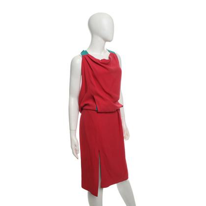 Louis Vuitton Dress with low neckline
