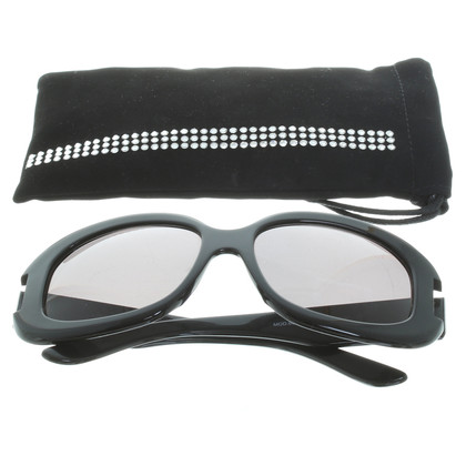 Versus Sunglasses in black
