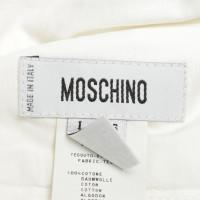 Moschino Rock mit Falten