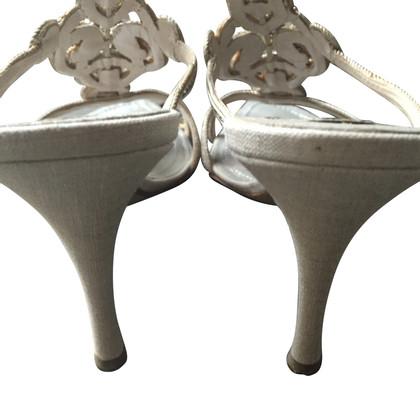 René Caovilla sandali