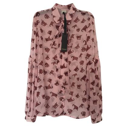 Pinko Maglietta rosa