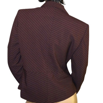 Cacharel Pin-stripe Blazer