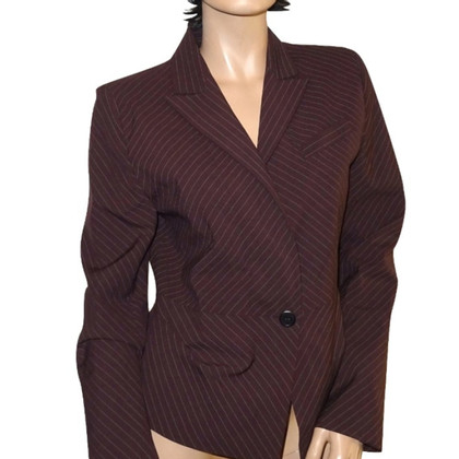 Cacharel Pin-streep Blazer