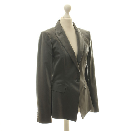 Max & Co Silver-grey Blazer