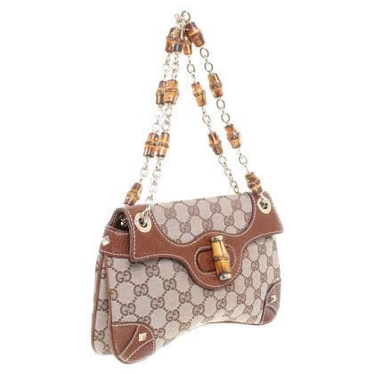 Gucci Bag with logo print