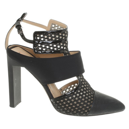 Reed Krakoff pumps in nero