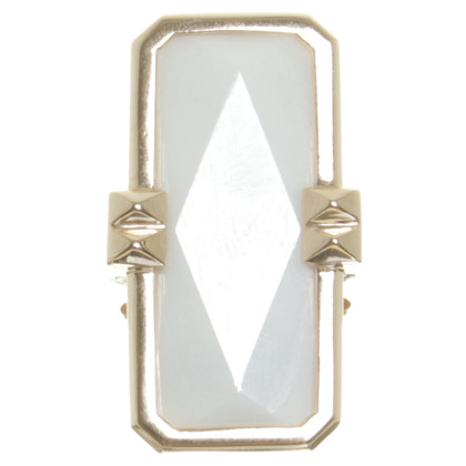 """Other Designer Altruis - ring """"Cleopatra"""" with gemstone"""