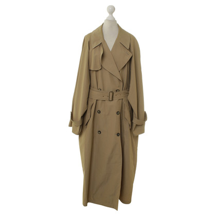 Jil Sander Trench coat in beige