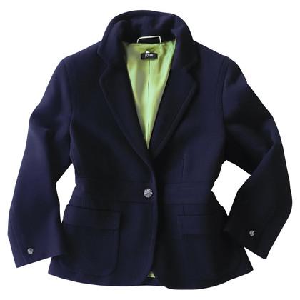 J. Crew Blazer in blue