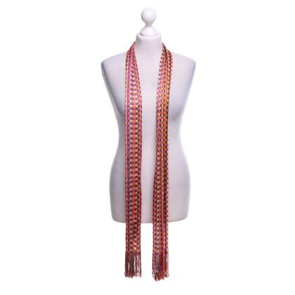 Missoni Sjaal in kleurrijk
