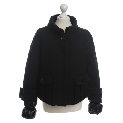 Moncler Jacket in wool