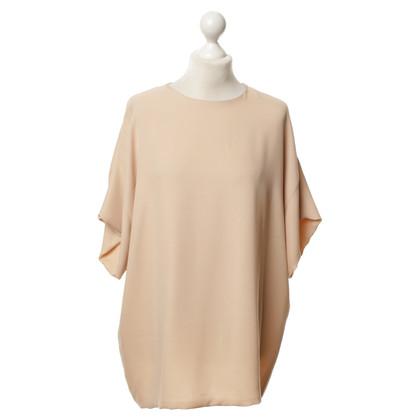 Sport Max Shirt silk