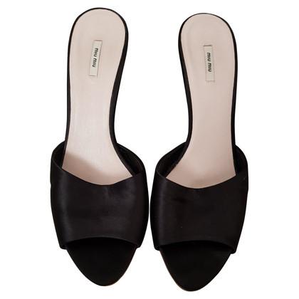 Miu Miu Sandaletten