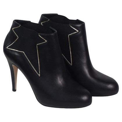Red Valentino Short boots made of leather