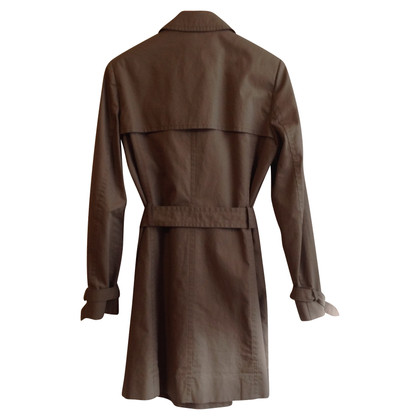 Hugo Boss Trench en gris