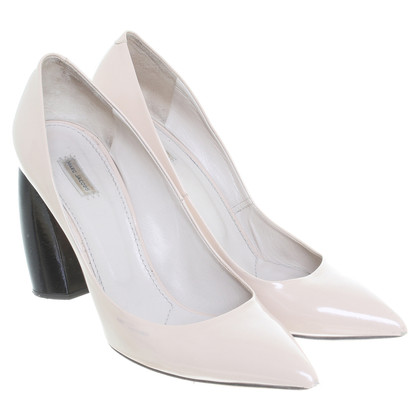 Marc Jacobs Pumps in Nude