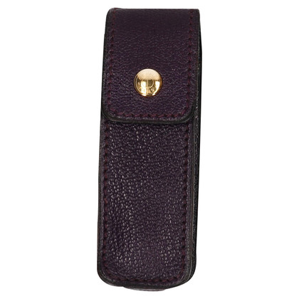 Hermès Leather