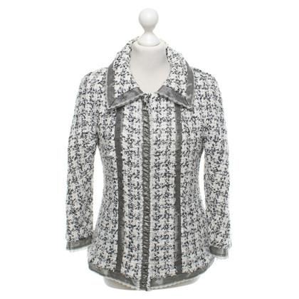 Chanel Bouclé blazer