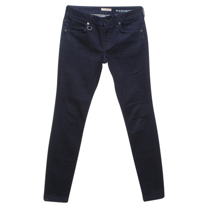 Burberry Jeans in Dunkelblau