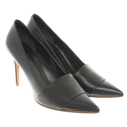 Céline pumps in pelle