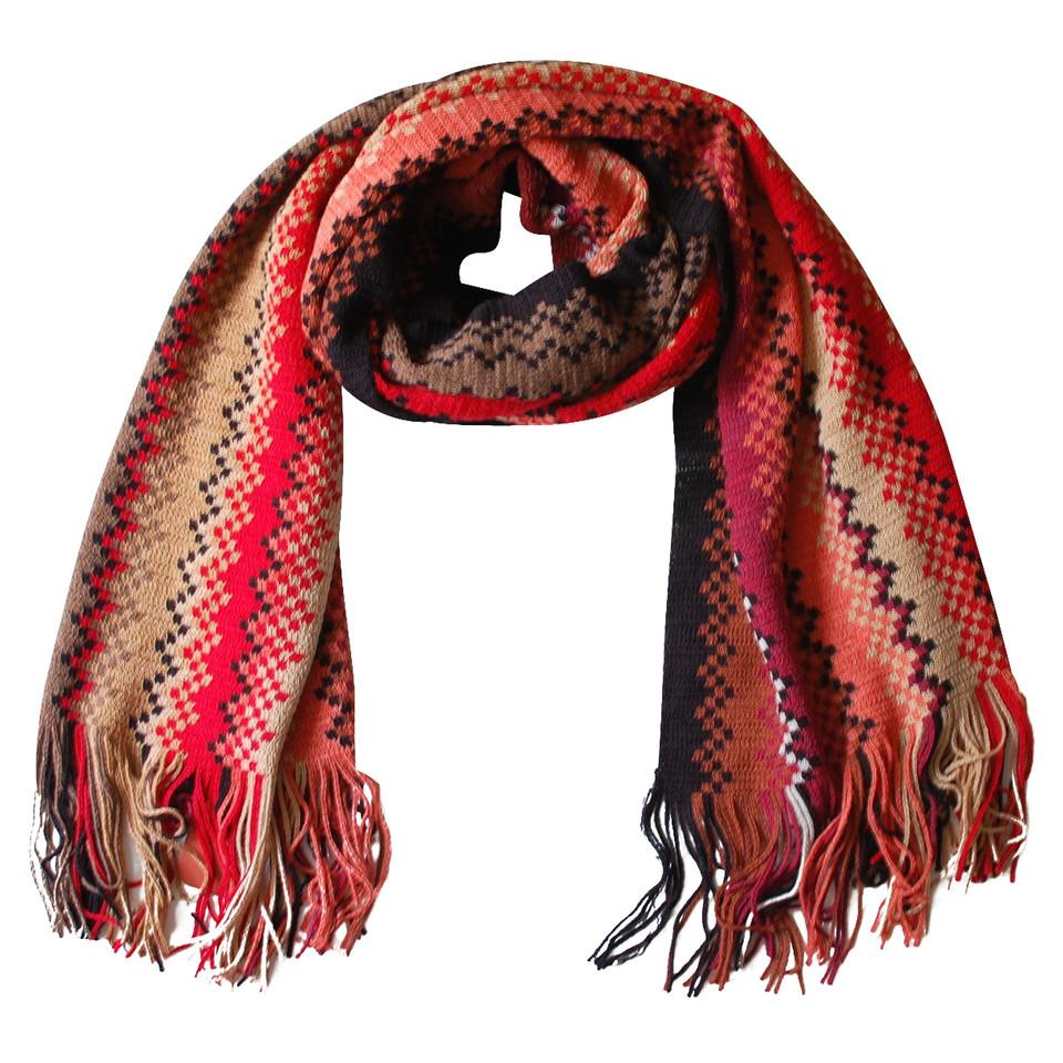 Missoni sciarpa