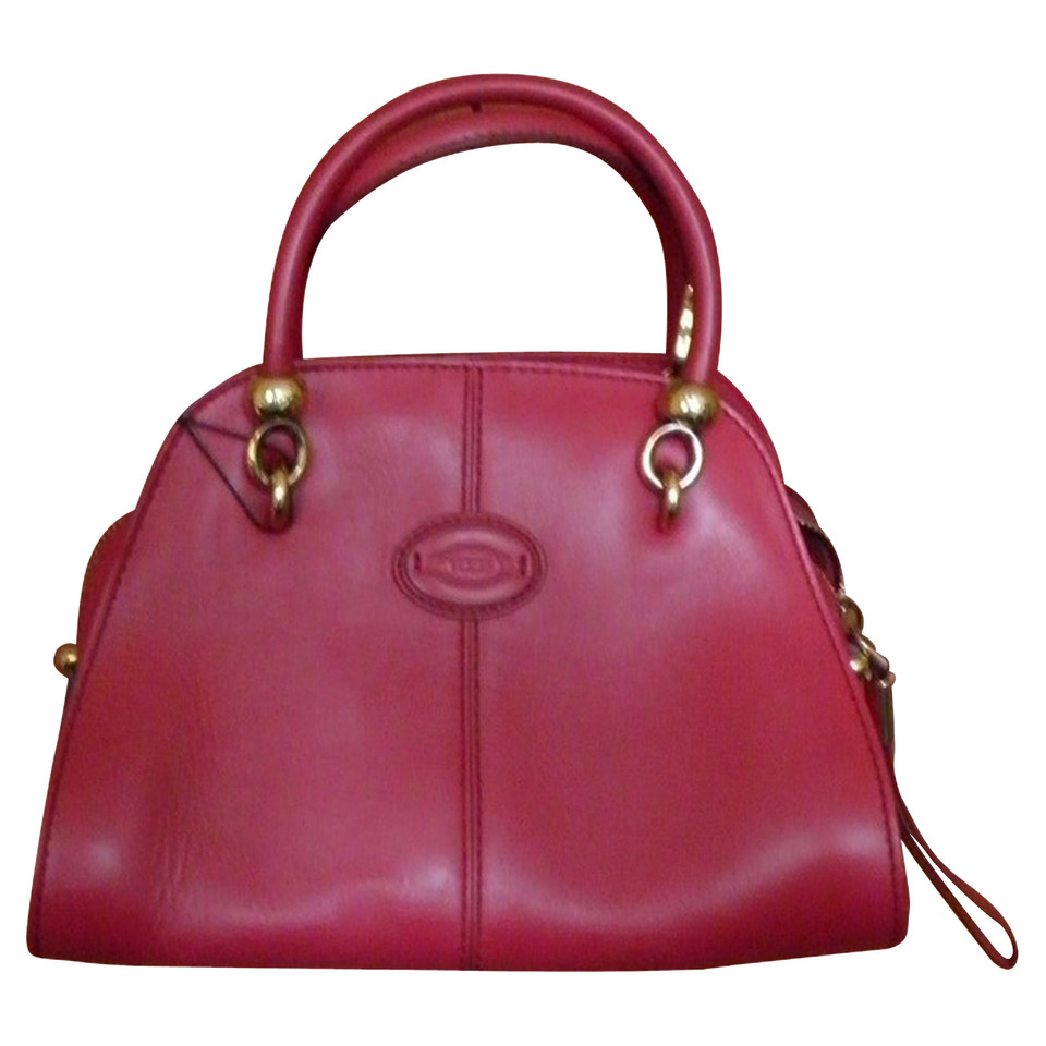 tod 39 s handtasche second hand tod 39 s handtasche gebraucht kaufen f r 295 00 2568605. Black Bedroom Furniture Sets. Home Design Ideas