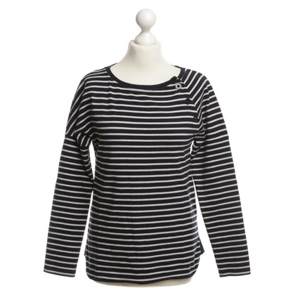 Max & Co Knit sweater with stripes