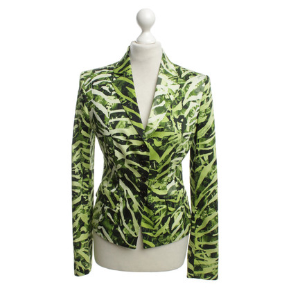 Richmond blazer Print