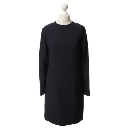 Balenciaga Dress in dark blue