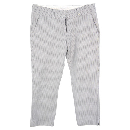 Calvin Klein Checkered trousers