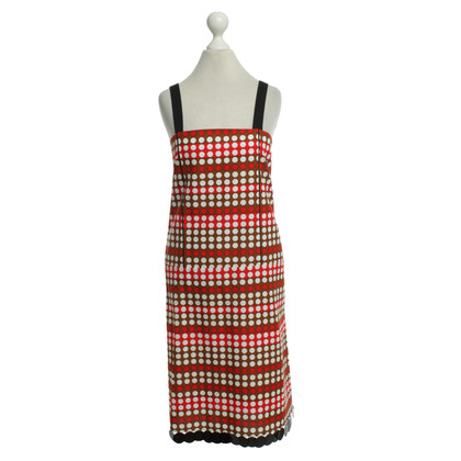 Marni Dress with polka dots