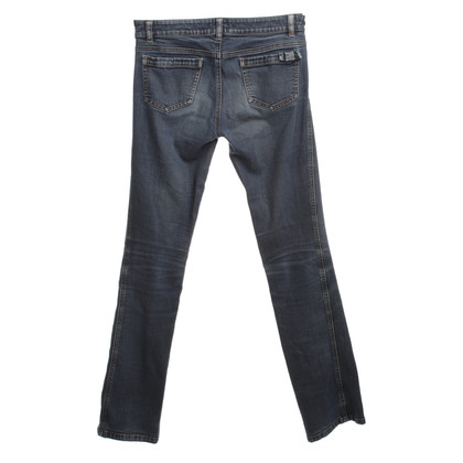Red Valentino Jeans in Blau
