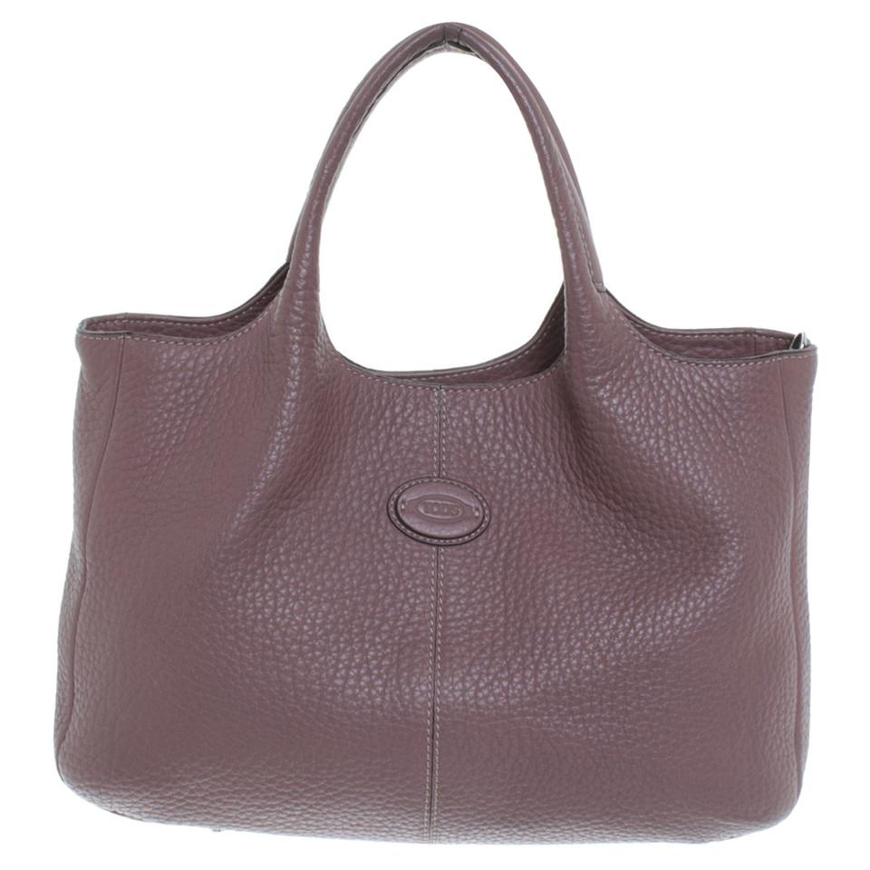 tod 39 s handtasche in braun second hand tod 39 s handtasche in braun gebraucht kaufen f r 390 00. Black Bedroom Furniture Sets. Home Design Ideas