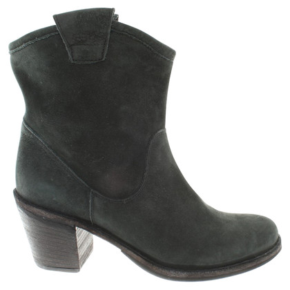 Fiorentini & Baker Boots in green