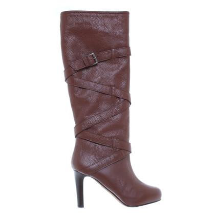 Furla Stivali in marrone