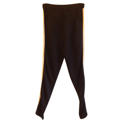 Max & Co trousers with gallon strips
