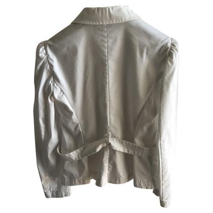 Moschino Love White jacket