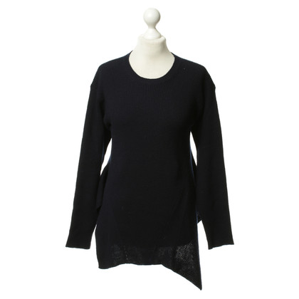 Stella McCartney Asymmetric Wool Sweater