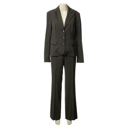 Marc Cain Pantsuit with woven patterns