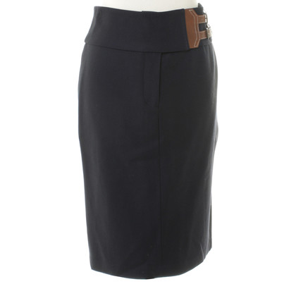 Ralph Lauren skirt in blue