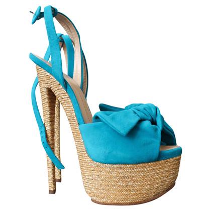 Giuseppe Zanotti Platform sandals