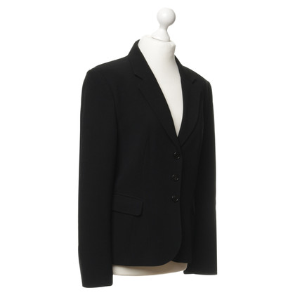 Strenesse Blazer in black