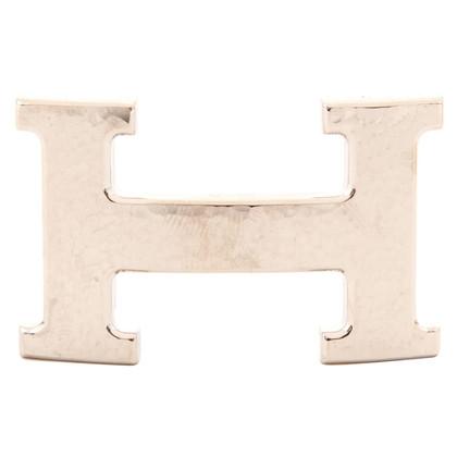 Hermès Belt buckle in logo form