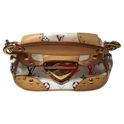 "Louis Vuitton ""Beverly Monogram Multicolore"""