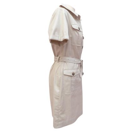 Burberry Dress in Safari style