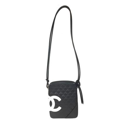 """Chanel Shoulder bag """"Ligne Cambon"""""""