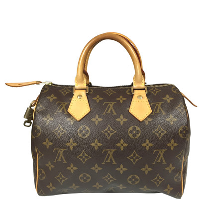 """Louis Vuitton """"Speedy 25 Monogram Canvas"""""""